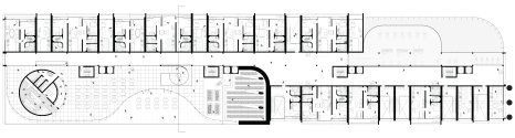 13 m Plan - Reddon